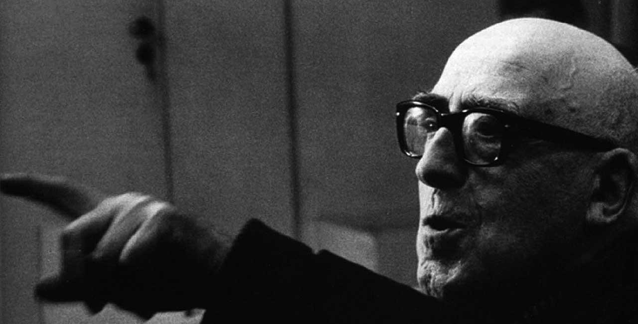 110 anni di Cesare Zavattini