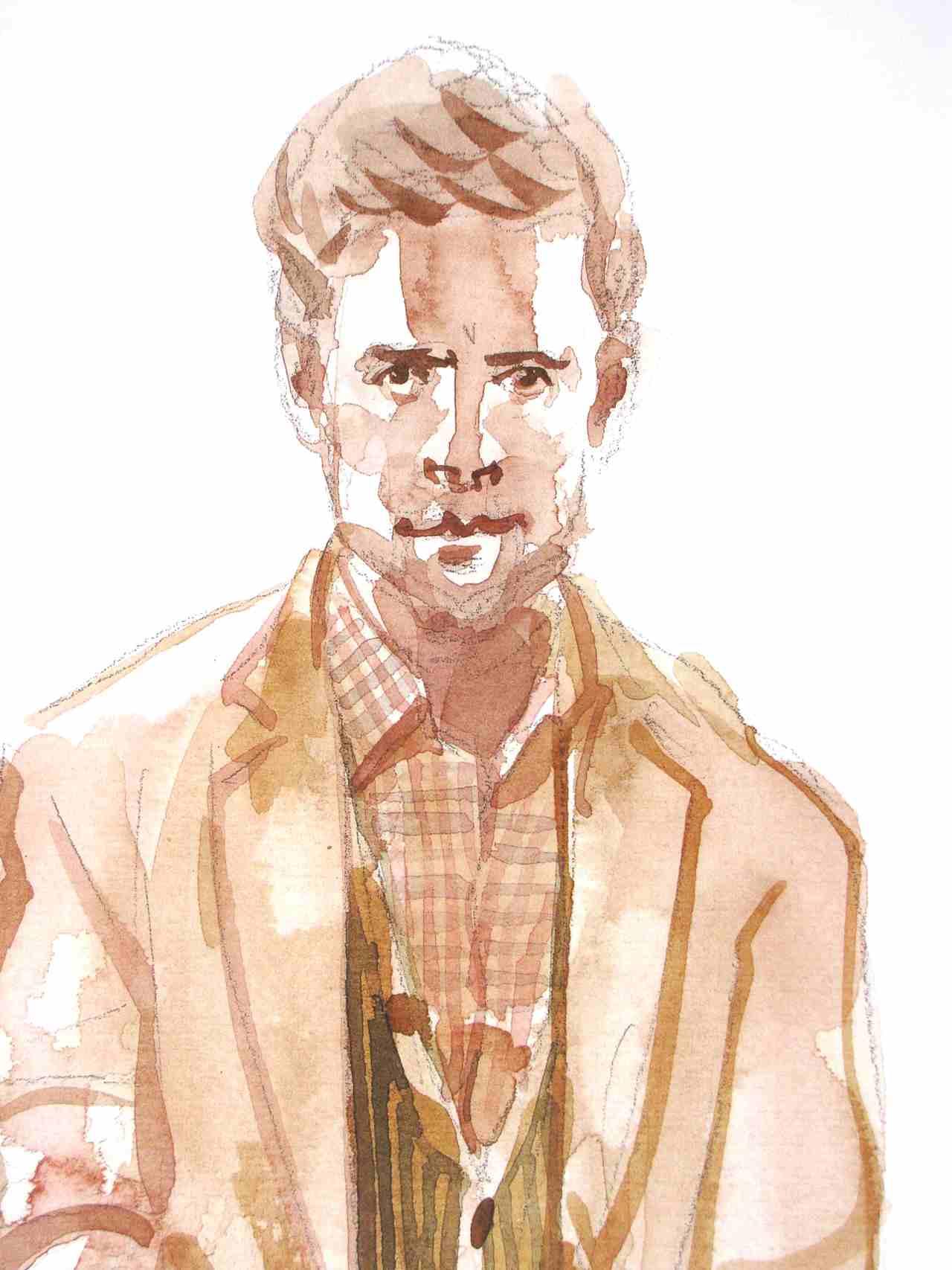 Andrea Mancini fashion illustration 34