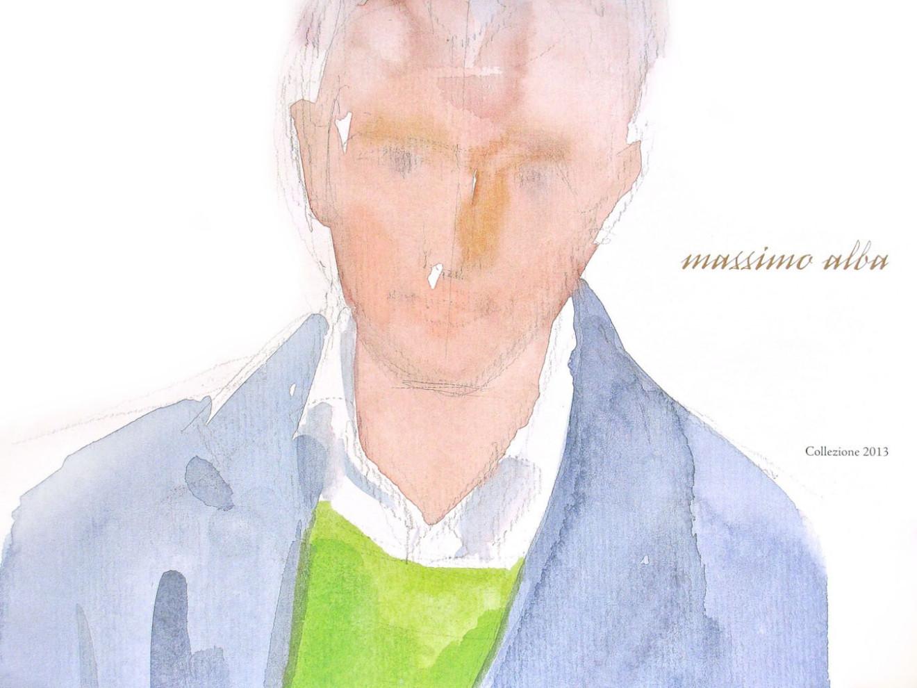 Andrea Mancini fashion illustration 6