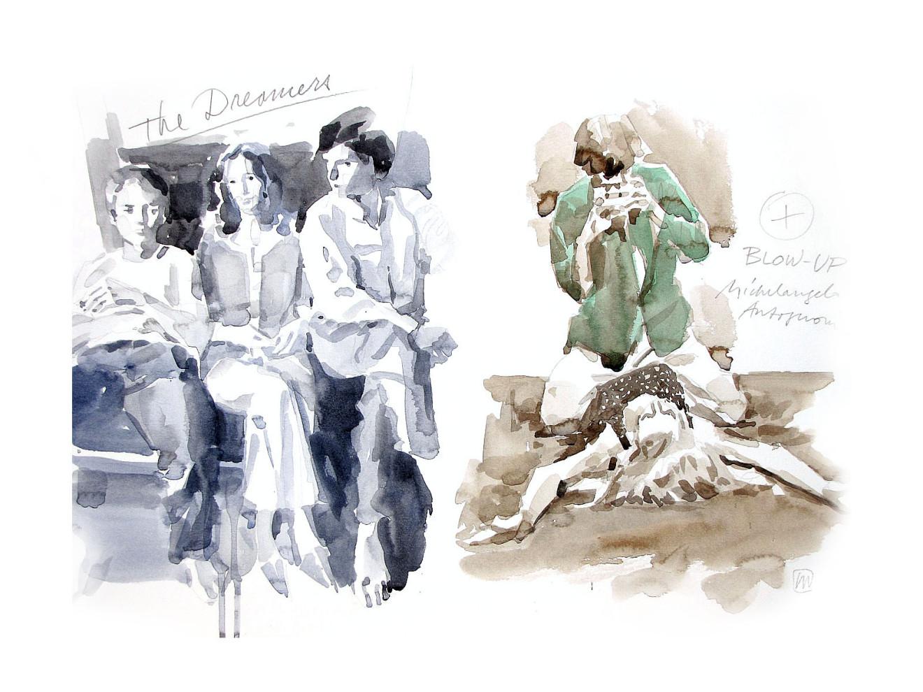 Andrea Mancini per catalogo Massimo Alba 201310