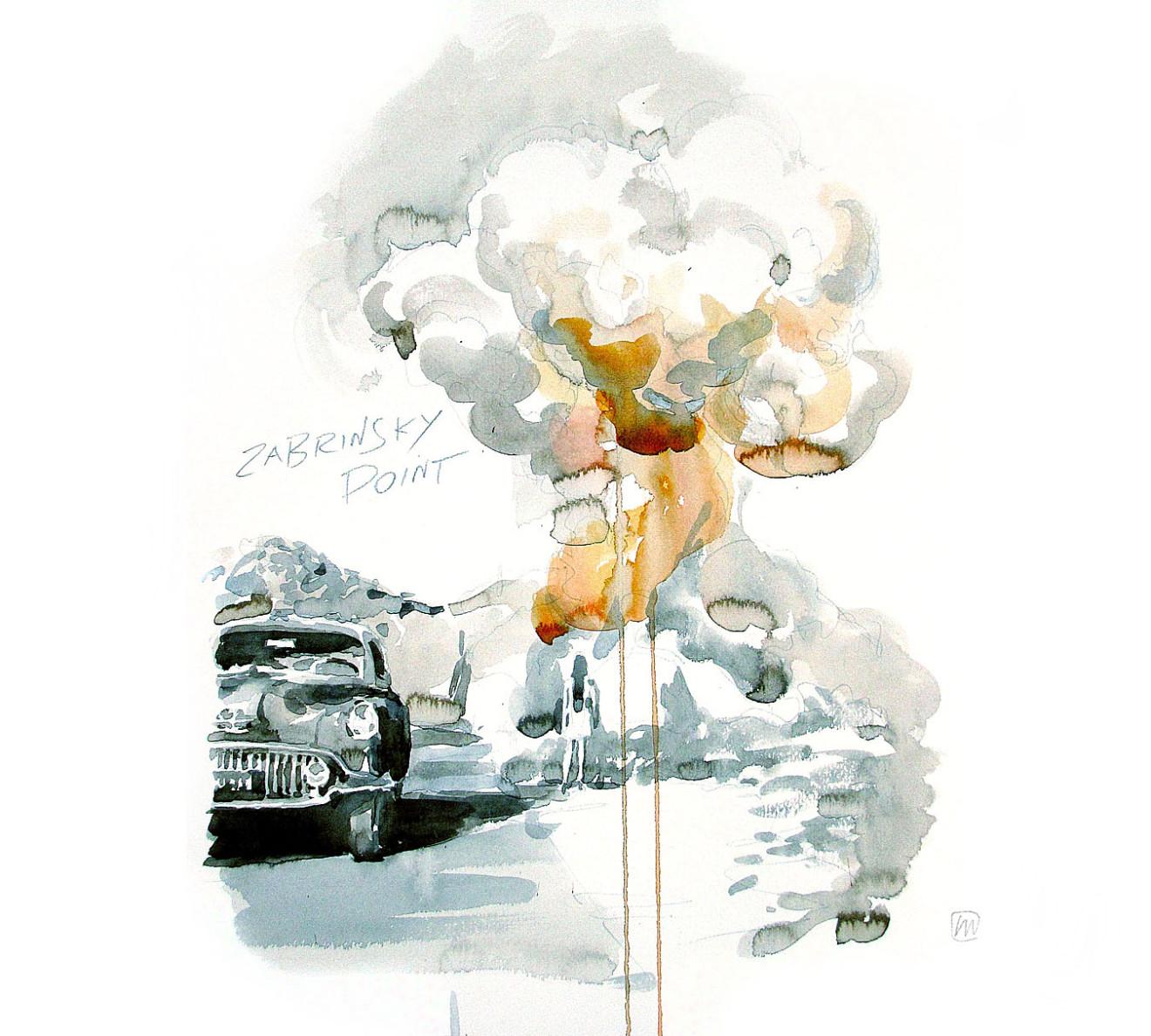 Andrea Mancini per catalogo Massimo Alba 201318