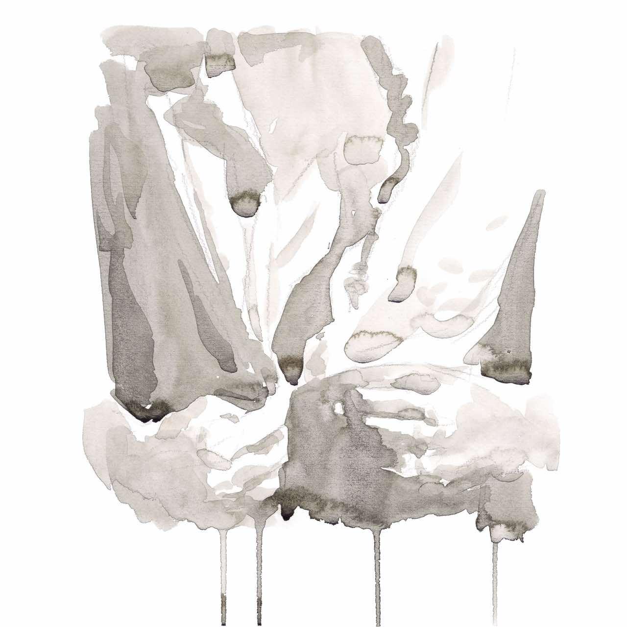 Watercolor abbottona