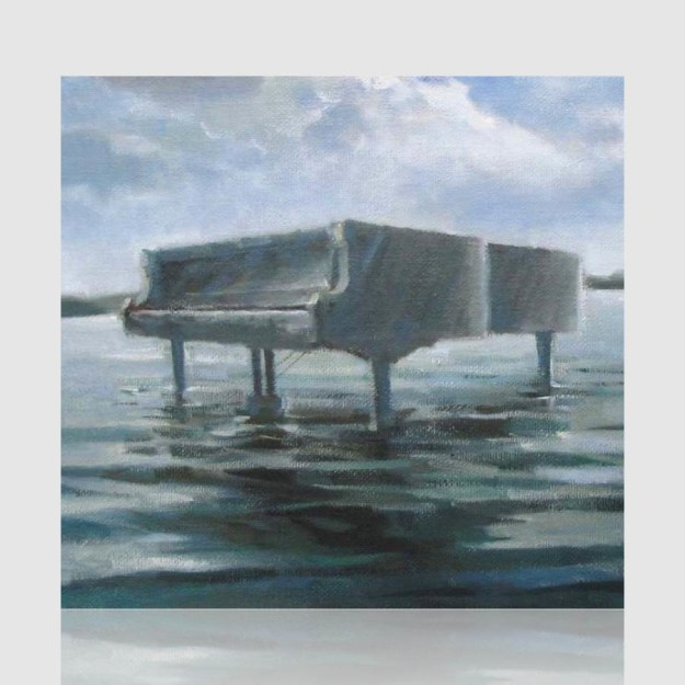 Music Paintings